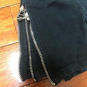 Joe's Jeans Jeans - Joe's Jeans Black Skinny Jeggings
